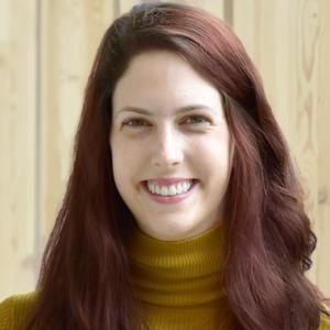 Rebecca Langmead, Student Recruitment Coordinator, Simon Fraser University