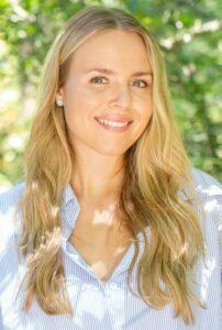 Hannah Wilson, Student Recruitment Advisor, Capilano University