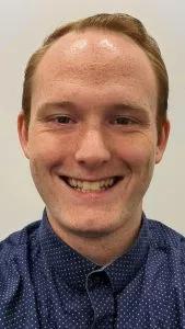 Anthony Tabacchi, Student Recruitment Advisor, Concordia University of Edmonton