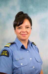 Christiane Carrier Kennedy, Recruitment Officer, Cape Breton University