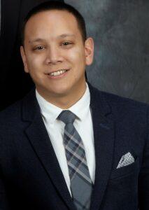 Jonathan Huntley, Team Lead, Undergraduate Recruitment and Admissions, Alberta University of the Arts