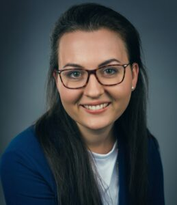 Maura MacKenzie, Admission Coordinator, Queen's University
