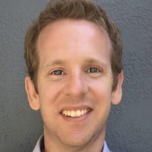 Jake Fidler, Student Recruitment Advisor, Capilano University