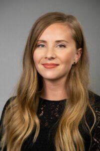 Olivia Leskiw, Student Recruiter, University of the Fraser Valley