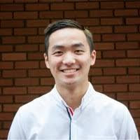 Brandon Wong, Student Recruitment Advisor, Concordia University of Edmonton
