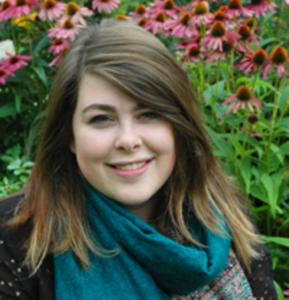 Hilary Holmes, Pathways Advisor, University of Guelph