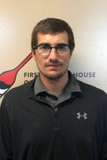 Ryan Gray-Brady, Indigenous Enrolment Advisor, Trent University