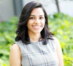 Saniya Korhalkar, Recruitment & Admissions Counsellor, Mount Allison University