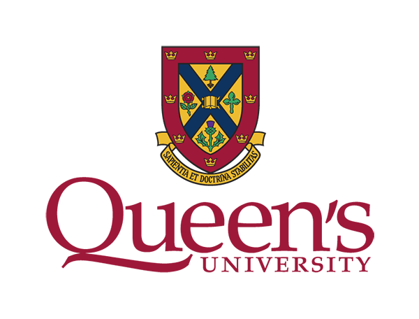 Logo Queens University