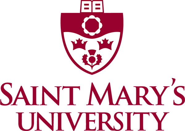 Logo Saint Marys University