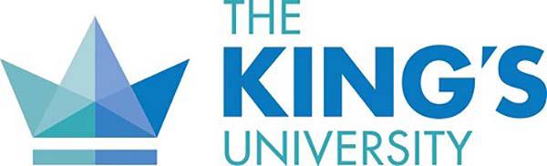 Logo The Kings University
