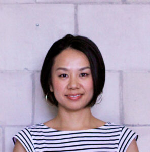 Eriko Musashi, Student Recruitment Officer, University of Saskatchewan