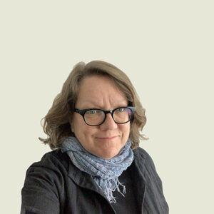 Joni Taylor, Coordinator of Student Recruitment, Emily Carr University of Art + Design